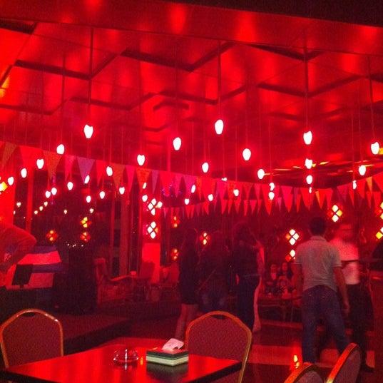 Снимок сделан в Old Erivan Restaurant Complex пользователем Anna T. 3/24/2012