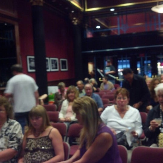 Photo taken at Patchogue Theatre by Sue R. on 9/13/2012