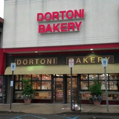 Dortoni Bakery Levittown NY