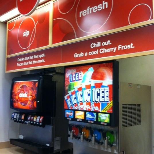 Photo taken at Target by Erik S. on 6/27/2012