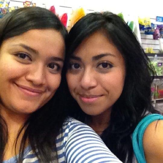 Photo taken at Centro Las Americas by Mara N. on 4/30/2012