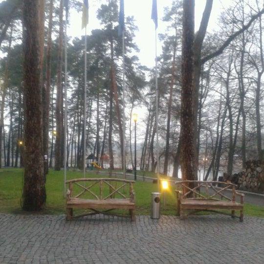 Photo taken at Шкипер by Elena D. on 4/16/2012