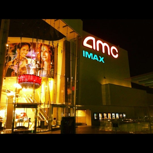 Photo taken at AMC Century City 15 by Ply P. on 5/19/2012