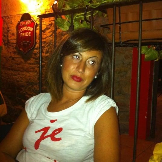 Foto scattata a Pizzosteria La Cambusa da Federica B. il 9/1/2012