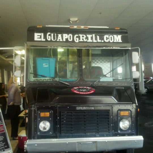 Photo taken at El Guapo by Shannon W. on 3/13/2012