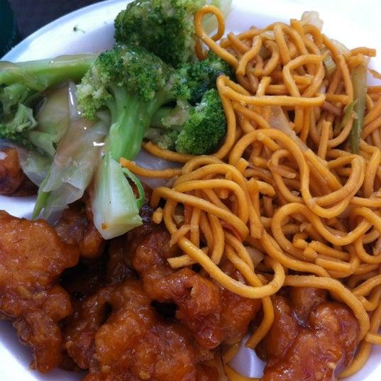 Thai Food Hyannis Ma