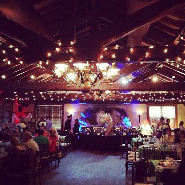 Historic Dubsdread Weddings: Historic Dubsdread Ballroom