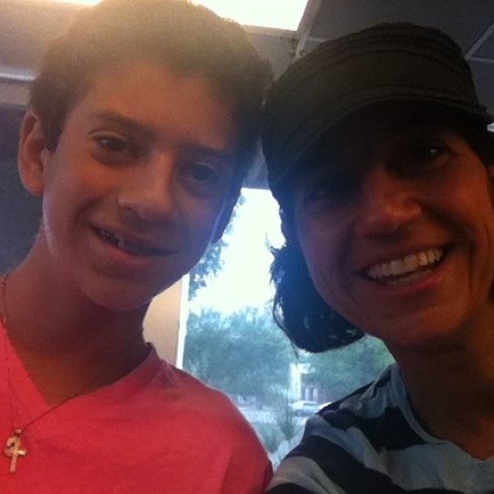 Photo taken at Waffle House by Grace C. on 9/1/2012