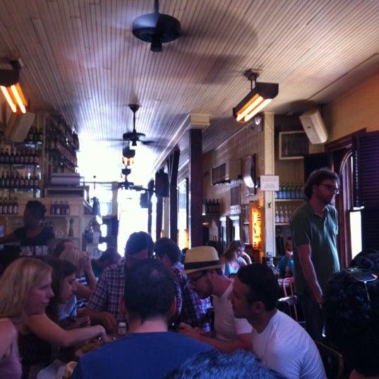 Photo taken at Lucky Strike by Jeremy L. on 6/20/2012