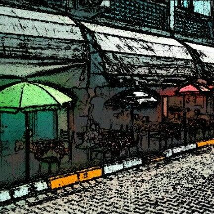 8/5/2012 tarihinde Derman D.ziyaretçi tarafından Café Faruk'de çekilen fotoğraf
