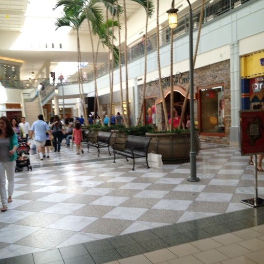 Photo taken at Hillsdale Shopping Center by Ian M. on 4/28/2012