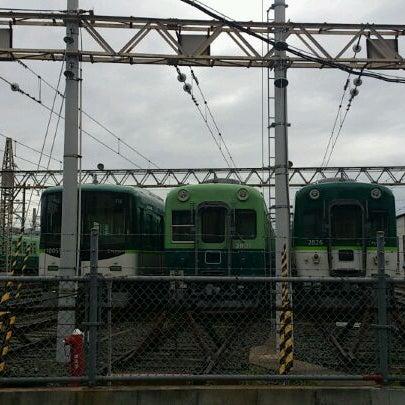 京阪本線・鴨東線・中之島線