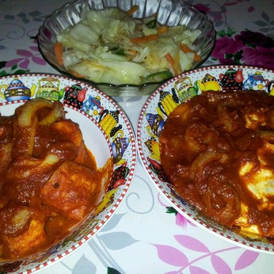 Photo taken at Irma's Kitchen by Mizz Irma on 4/21/2012