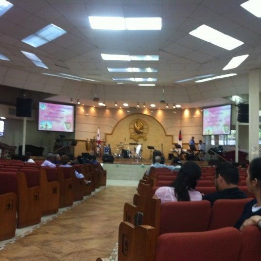 Foto scattata a Casa de Oración Cristiana da Emilio W. il 5/13/2012