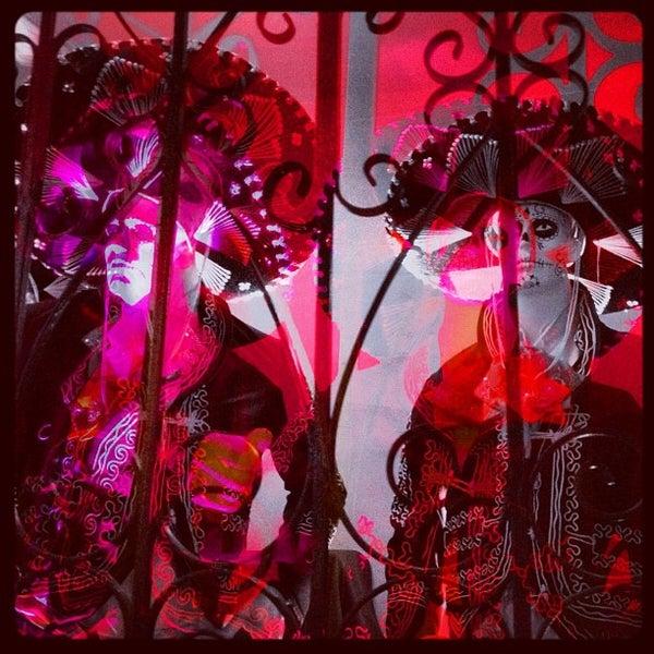 Photo taken at Velvet Margarita Cantina by Trent V. on 6/28/2012