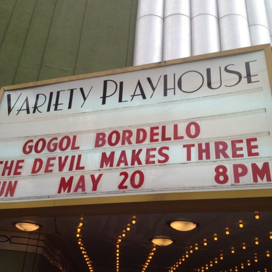 5/20/2012 tarihinde Denis M.ziyaretçi tarafından Variety Playhouse'de çekilen fotoğraf