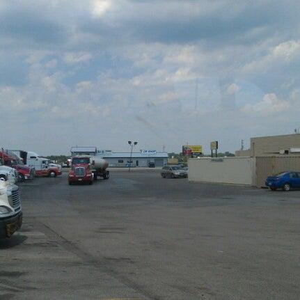 Photo taken at Pilot Travel Center by Sean on 8/8/2012