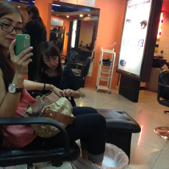 ricky reyes salon Find reviews, photos, videos, branches, maps and contact information for ricky  reyes hair salon in 172 aurora boulevard, san juan city, metro manila.
