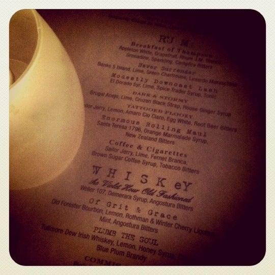 Foto scattata a The Violet Hour da Annie C. il 6/23/2012