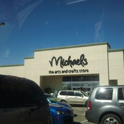 Michaels 2 tips for Michaels craft store houston texas