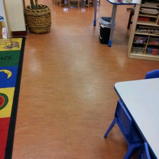 Photos At Oak Grove School District Office In San Jose