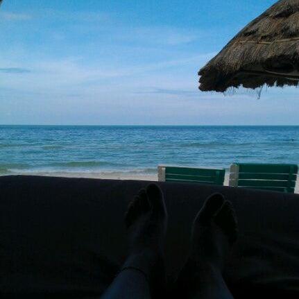 2/18/2012にThuc U.がSao Beach Clubで撮った写真