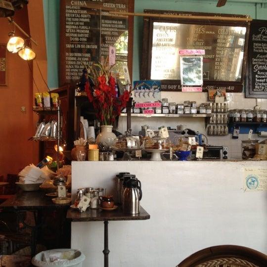 Photo taken at Casbah Café by Kayla A. on 6/3/2012