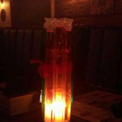 Photo taken at Green's Tavern by Tara J. on 2/22/2012