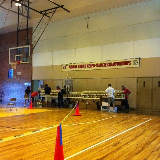 Wahiawa gym wahiawa 1139a kilani ave for Gimnasio 7 de fitness badalona