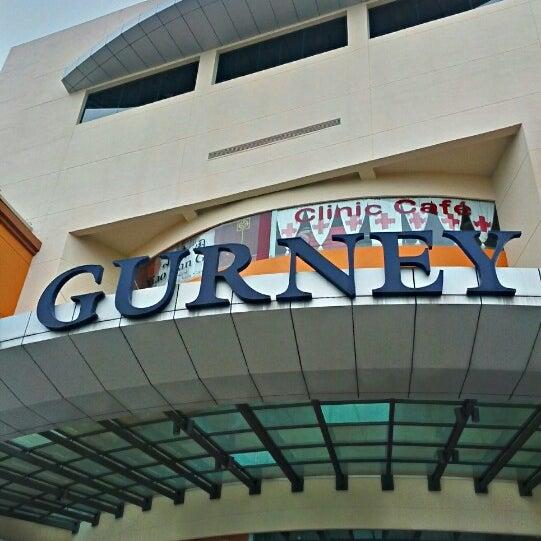 Photo taken at Gurney Plaza by Pak K. on 8/17/2012