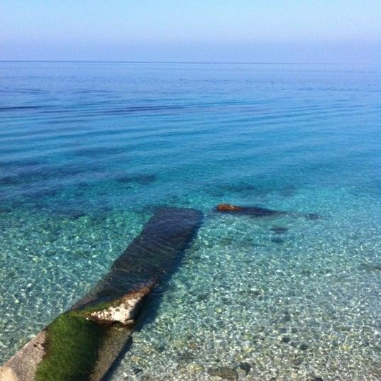 Foto scattata a Marina Grande da Raphael T H. il 3/17/2012