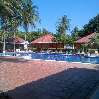 Foto tomada en HOTEL PACIFIC PARADISE por Rodrigo A. el 2/5/2012