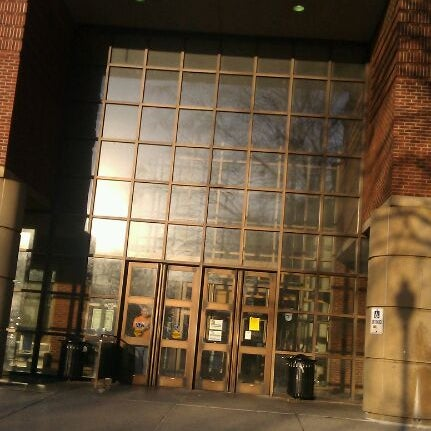 Photo taken at John C. Hodges Library by DJ Bobby D. on 3/14/2012