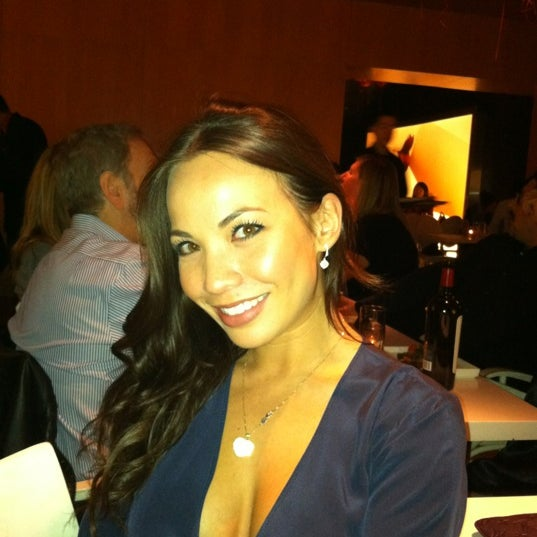 Photo taken at Katsuya Brentwood by Sara H. on 2/15/2012