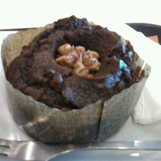 Photo taken at Krispy Kreme by Jake L. on 3/9/2012