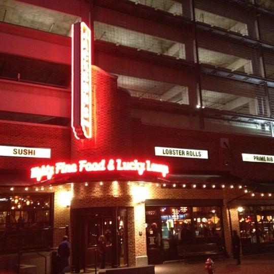 Jackson S Mighty Fine Food And Lucky Lounge Reston Va