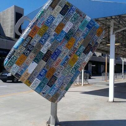 Photo taken at Hartsfield-Jackson Atlanta International Airport (ATL) by Joseph M. on 3/18/2012