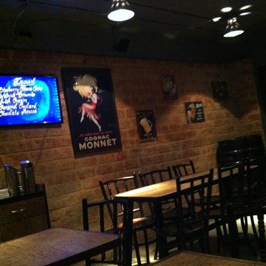 Photo taken at Plan B by Hemanth K. on 3/27/2012