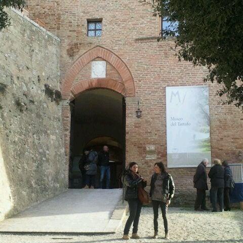 Foto scattata a Museo del Tartufo da Stefano G. il 3/11/2012