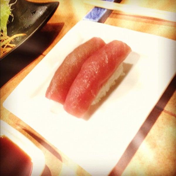 Foto tirada no(a) Irori por Alex R. em 8/9/2012