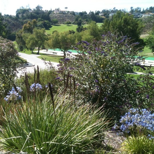 Photo taken at The Clubhouse at Anaheim Hills Golf Course by Suzy on 7/8/2012
