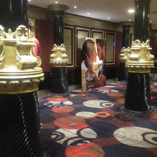 Photo taken at Balmoral Cineplex by Kaio Q. on 4/8/2012