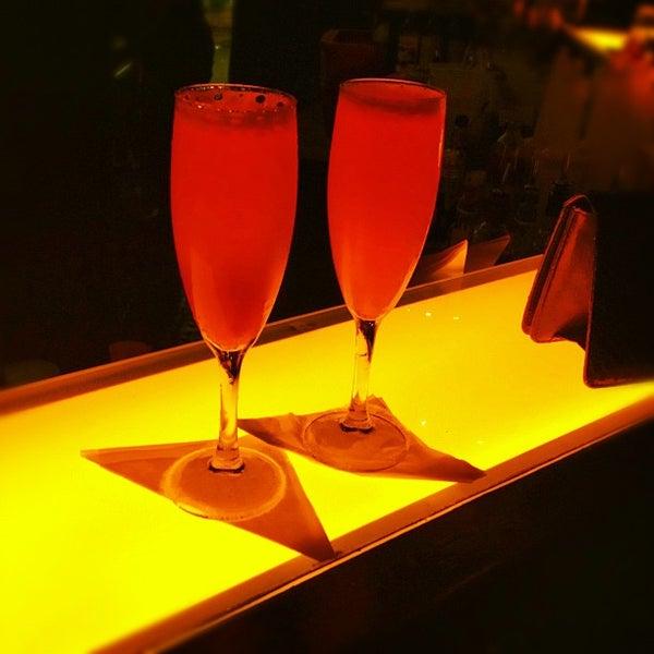 Foto scattata a Meza Bar da Bruno S. il 9/2/2012