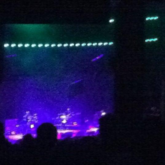 Photo taken at Xfinity Center by Matthew L. on 5/30/2012