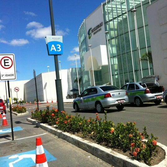 Foto tirada no(a) Boulevard Shopping Campos por João Eduardo I. em 8/31/2012