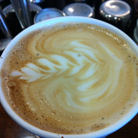 Photo taken at Avoca Coffee by Janie G. on 2/21/2012