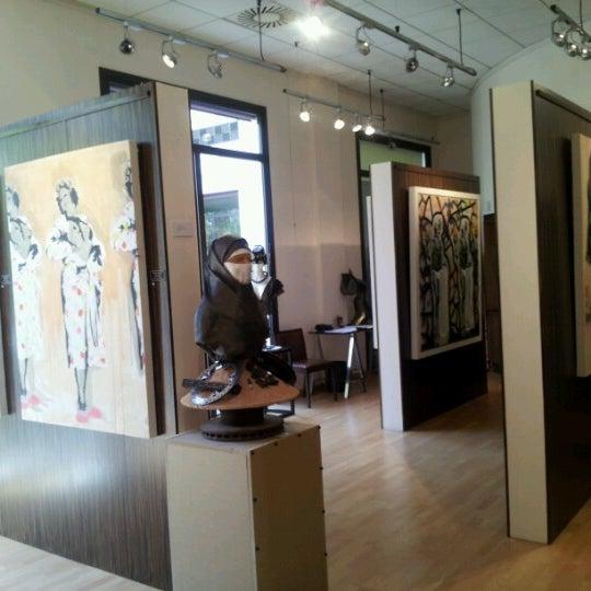 Photo taken at The Westin Valencia by HMH on 7/12/2012