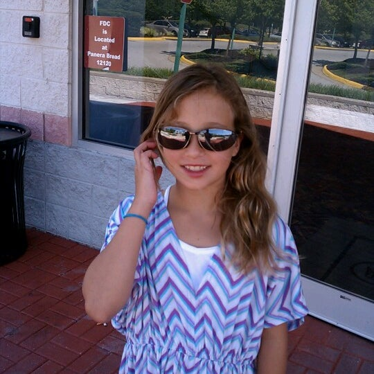 Photo taken at Regal Cinemas Fairfax Towne Center 10 by Timothy M. on 6/23/2012