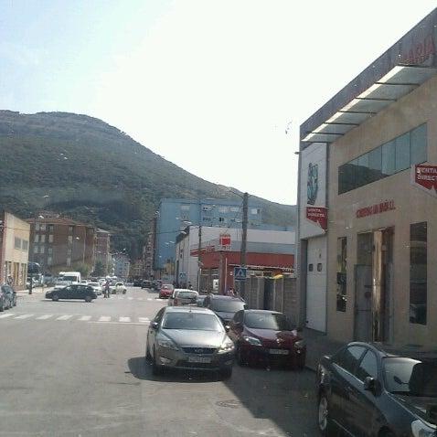 Photo taken at Santoña by ANTIñO M. on 8/18/2012