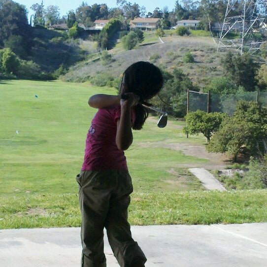 Photo taken at The Clubhouse at Anaheim Hills Golf Course by Sinnary S. on 5/17/2012